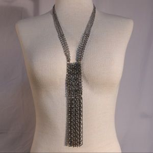 Jewelry - Long multi chain Necklace